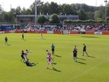PSV onder 19 kan Ajax niet aan, Amsterdammers pakken 'dubbel'