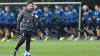 Spelen voor het imago: Club Brugge snakt meer dan ooit naar een Europese triomf