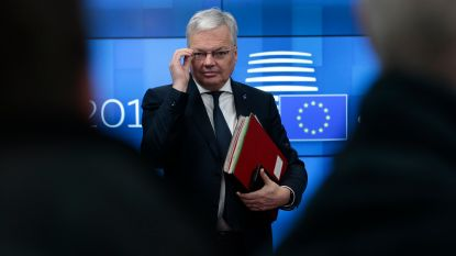 Rel over Hongaarse tweets uit geheime EU-raad
