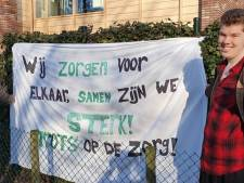 Weterings krijgt er ook bij Amarant van langs: 'Supportersfeest is niet uit te leggen'