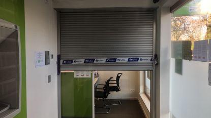 Eén dader gevat, twee op de vlucht na overval op bankkantoor Crelan in Kraainem