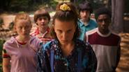'Stranger Things' seizoen 3 breekt record: 64 miljoen keer bekeken in 4 weken tijd