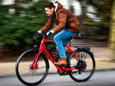 Supersnelle e-bikes in Amersfoort mogelijk op het fietspad