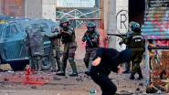 """Chileense president veroordeelt politiegeweld: """"Buitensporig veel geweld gebruikt"""""""
