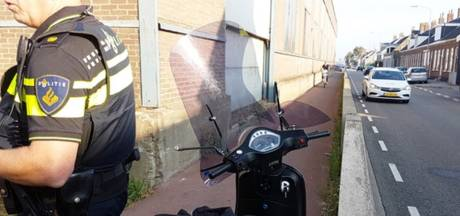 'Sloop loods Mercon snel om verkeer veiliger te maken'