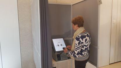 Blinden en slechtzienden kunnen oefenen op stemcomputer met audiomodule
