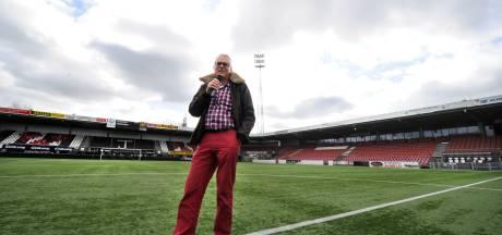 Stadionspeaker Heracles Almelo voortaan nog beter te verstaan
