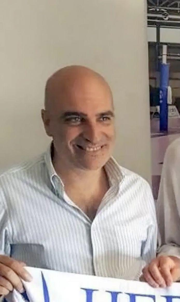 Roberto Recordare: IT-ondernemer of megawitwasser voor de maffia?