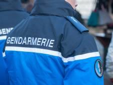Prise d'otages dans une agence bancaire du Havre: le suspect interpellé