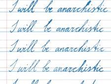 Anarchie, 20 genomineerde ontwerpen voor Cor Unum-prijs