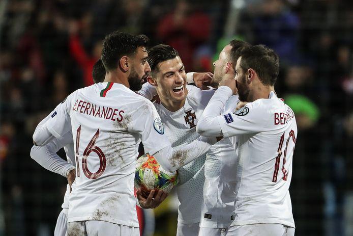 Lauréate de l'Euro 2016 et de la première Ligue des Nations, la Seleçao rêve de tripler la mise en juillet.