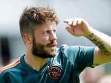 Transfervrije Schöne: 'Ajax is niet onrealistisch, ik kan het niveau aan'