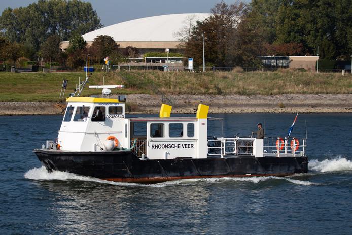 Meer Vervoer Over Water Is Een Kansloze Expeditie