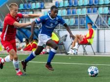 Nog veel vragen bij FC Den Bosch na oefencampagne