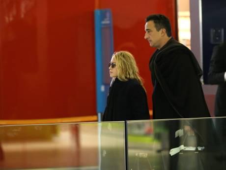 Mary-Kate Olsen a demandé le divorce quand Olivier Sarkozy a proposé à son ex d'emménager avec eux