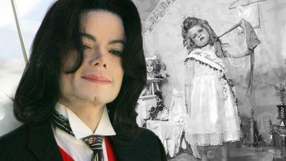 Schokkende vondst: de verknipte pornocollectie van Michael Jackson duikt op