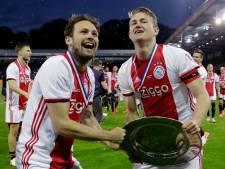 Blind hoopt dat selectie intact blijft: 'Maar de transferperiode blijft onvoorspelbaar'
