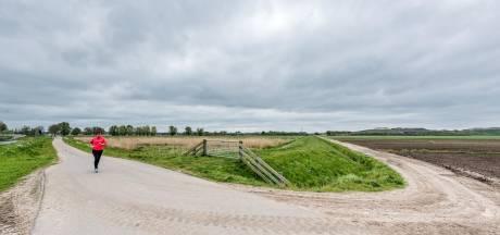 Olie op het vuur: nieuwe weg naar Bovenduist is volgens onderzoek tóch het best door Zevenhuizen
