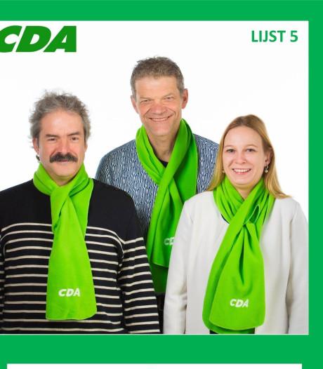 Guus Mulders vrijgepleit: geen belangenverstrengeling door CDA-raadslid in Oisterwijk