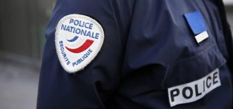 Un homme radicalisé et brandissant un couteau blessé par la police à Metz