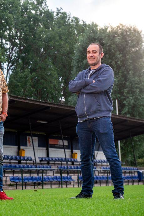 Eendracht Arnhem zegt trainer én verzorger de wacht aan: 'Buikpijn van deze keuze'