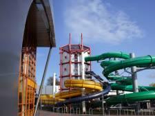 Oss geeft symbolisch startschot voor bouw nieuw Golfbad in Berghem