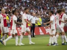 Cruciale week vormt voor Ajax en Ten Hag een nieuw startpunt