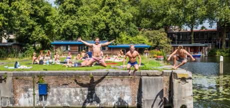 Zwemplekken tot 'hotspots' gebombardeerd: extra controles tijdens komende warme zomerdagen