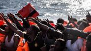 """""""Situatie in Libische migrantenkampen erger dan concentratiekampen"""""""