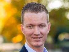 CDA Bernheze kiest voor jonge roerganger: Mart Smits (26)