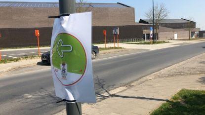 Gemiddeld 37 kinderen in opvang Diksmuidse basisscholen momenteel. Stad lanceert nu al zijn fietsvaardigheidsparcours