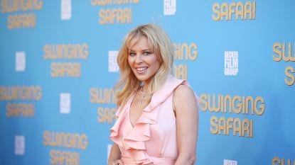 Kylie Minogue zal nooit trouwen