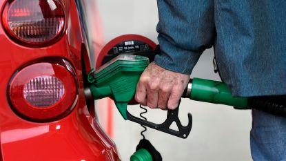 Diesel vanaf morgen weer duurder