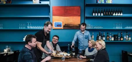 Restaurant Eet-Lokaal is écht lokaal