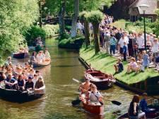 Druk op Giethoorn wegnemen met spreiding toerisme in de Kop van Overijssel