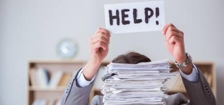 Regels en papierwerk belemmeren - nog steeds - groei ondernemer