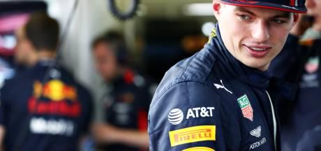 Kan Max weer vechten met Mercedes en Ferrari?
