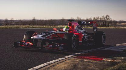 Ex-Formule 1 auto kopen? Dit is je kans