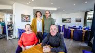 Eddy en Myriam laten hun restaurant Imperial in De Panne over aan hun zoon en schoondochter