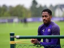 Courtisé cet été, Murillo veut jouer la Ligue des champions avec Anderlecht