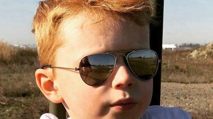 """""""Hij haat zijn haarkleur en voelt zich lelijk"""": moeder van gepest jongetje (7) trekt aan alarmbel"""