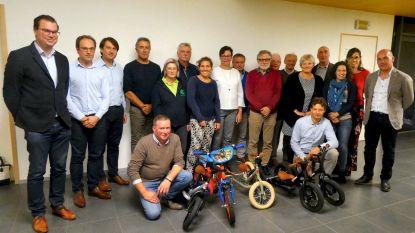 Zultenaren kunnen ook fietsen lenen in Deinse fietsbibliotheek