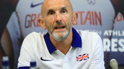 Topman UK Athletics stapt op na dopingschorsing Salazar