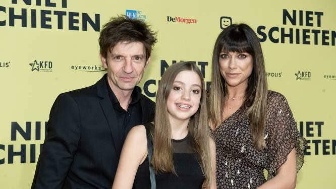 Kleine oogappels worden groot: Zita Wauters viert deze week haar zestiende verjaardag