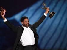 Les moments forts de la cérémonie des Emmy Awards