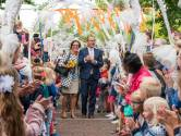 Vertrekkend burgemeester Theo Segers laat wankel Staphorst achter