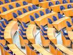 Uitzwaaidag: Kamer neemt afscheid van 71 politici