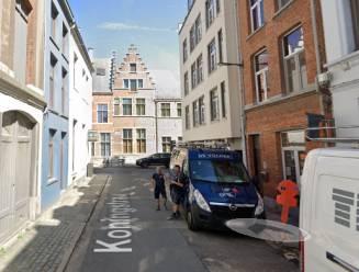 Koningstraat wordt woonerf: heraanleg begint in februari 2021