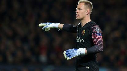 LIVE. Barcelona treedt met B-ploeg én ex-speler Eupen aan tegen hekkensluiter