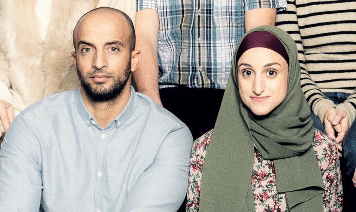 Amir en Esma